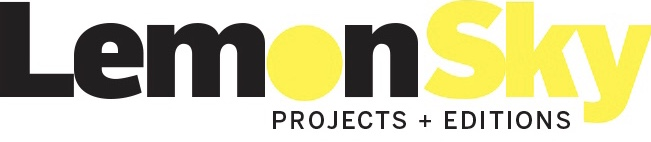 Lemon Sky, Projects + Editions